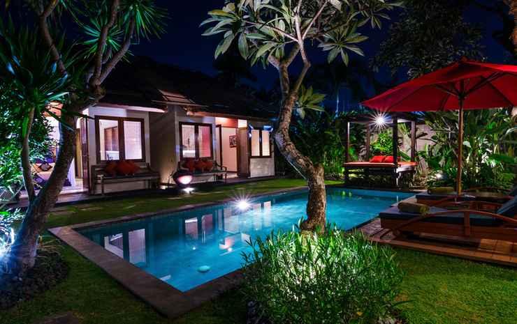 Imani Villas Bali - One Bedroom Pool Villa @Malika - Room Only