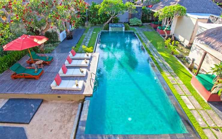 Imani Villas Bali - Three Bedroom Pool Villa