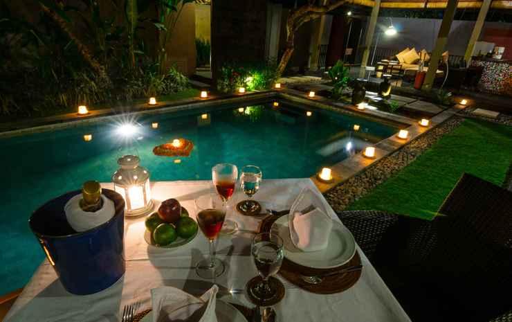 Imani Villas Bali - One bedroom pool villa @Ariana
