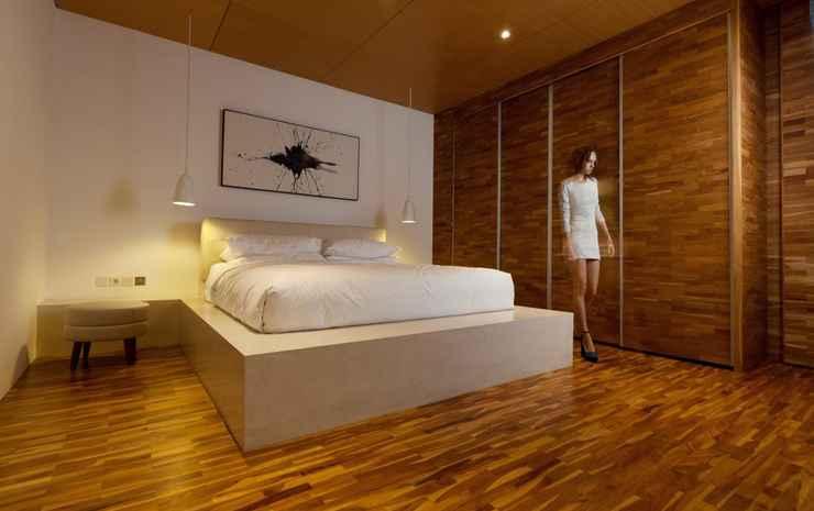 One Eleven Bali - One Bedroom Villa Bar