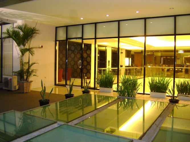 COMMON_SPACE Travello Hotel Manado