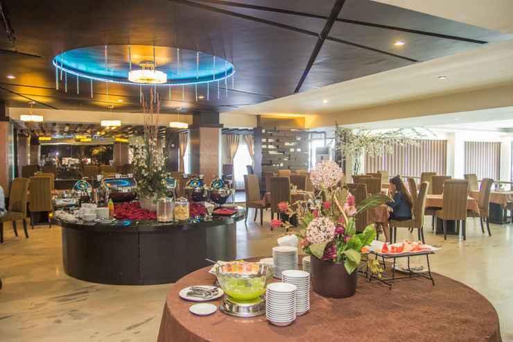 RESTAURANT Travello Hotel Manado