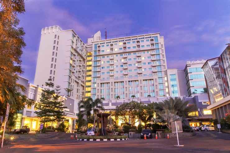 EXTERIOR_BUILDING CLARO Makassar