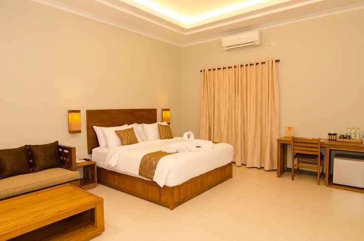 BEDROOM Syailendra Hotel Syariah