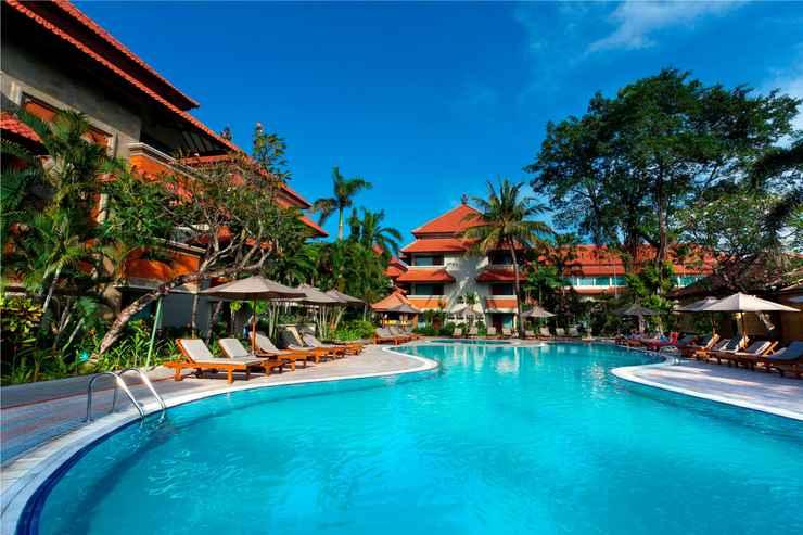 SWIMMING_POOL White Rose Kuta Resort, Villas & Spa
