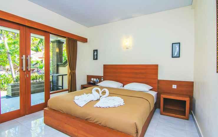 Gora Beach Inn Bali - Superior Poolside Room
