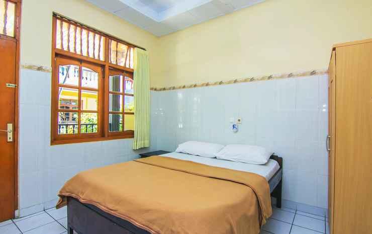 Gora Beach Inn Bali - Standard Fan