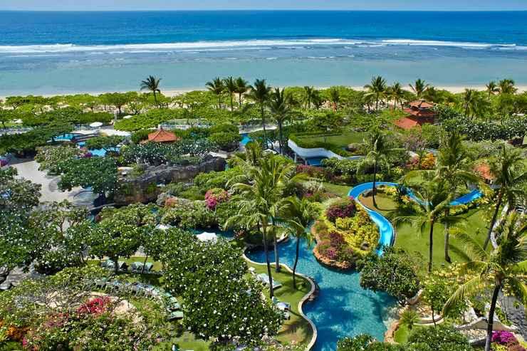 SWIMMING_POOL Grand Hyatt Bali