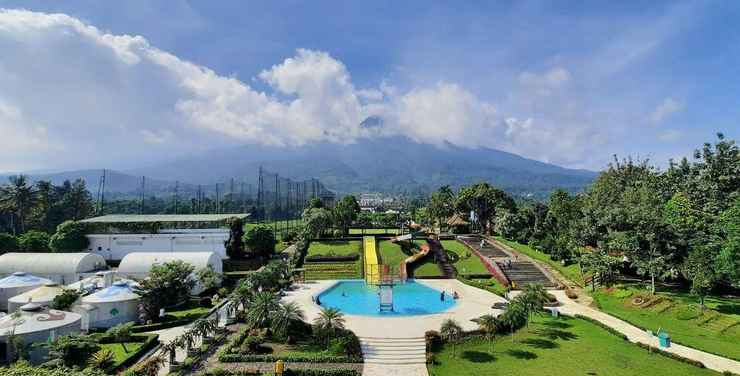 VIEW_ATTRACTIONS The Highland Park Resort Bogor