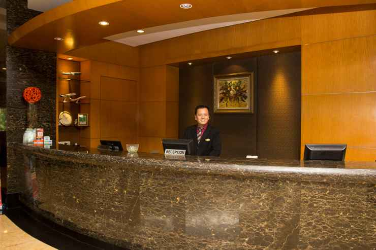 LOBBY Manado Quality Hotel