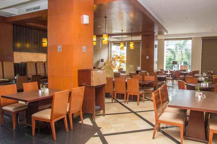 RESTAURANT Manado Quality Hotel