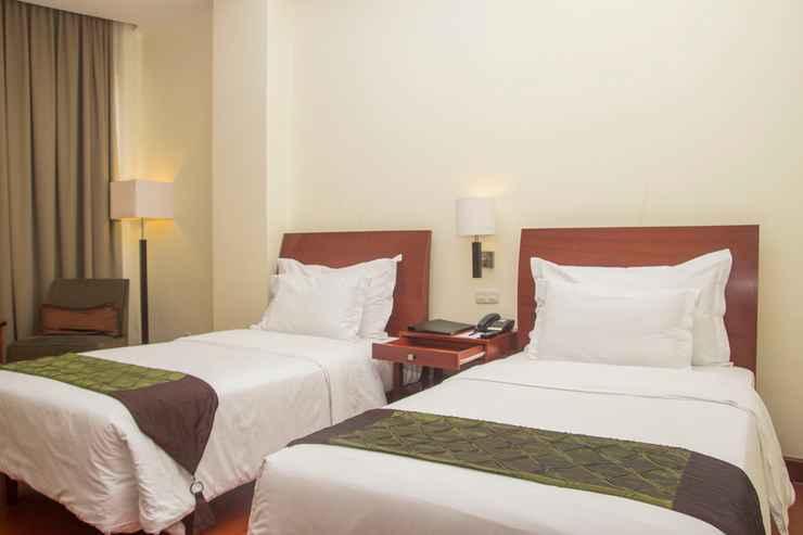 BEDROOM Manado Quality Hotel