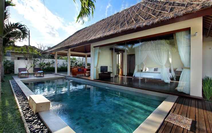 Le Nixsun Villa & Spa Bali - One Bedroom deluxe villa with pool