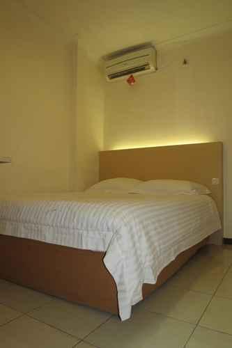 BEDROOM Win's Hotel