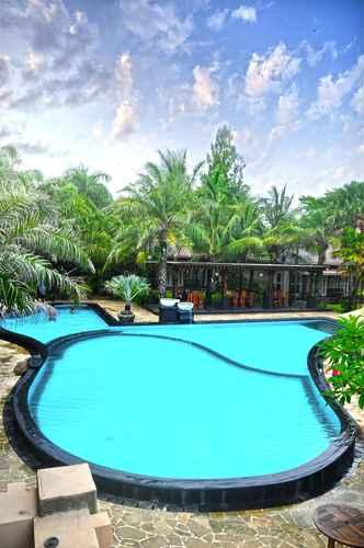 ENTERTAINMENT_FACILITY Palm Beach Resort Jepara