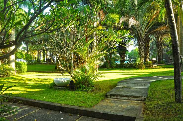 VIEW_ATTRACTIONS Palm Beach Resort Jepara
