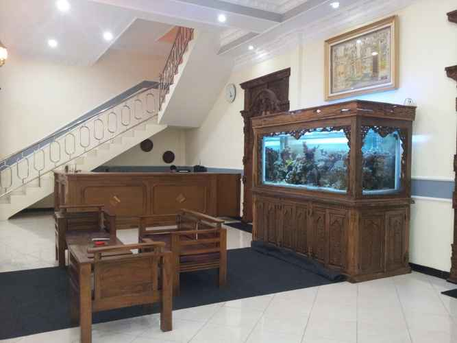 LOBBY Samudra Hotel & Resto
