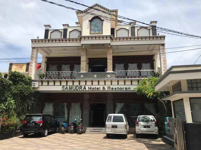 EXTERIOR_BUILDING Samudra Hotel & Resto