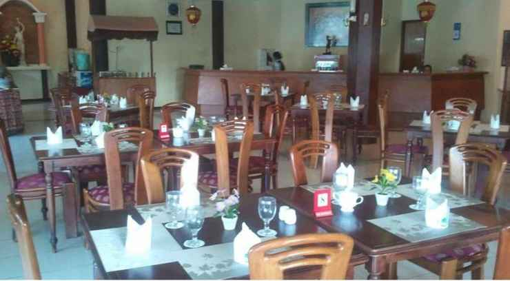 RESTAURANT Hotel Jepara Indah