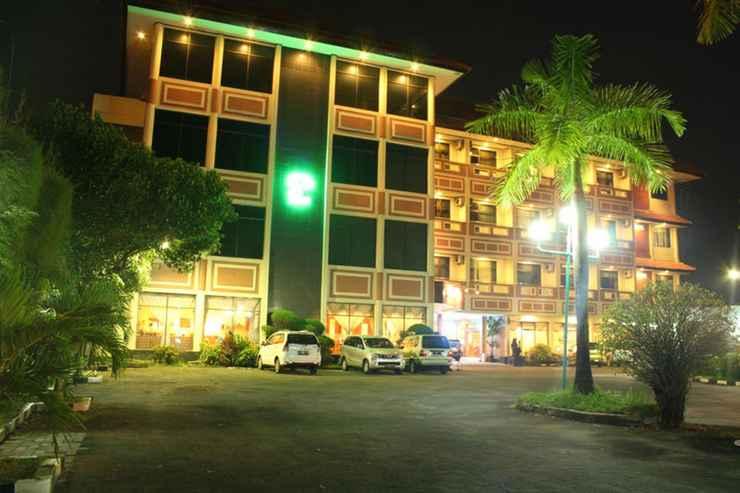 EXTERIOR_BUILDING Hotel Jepara Indah
