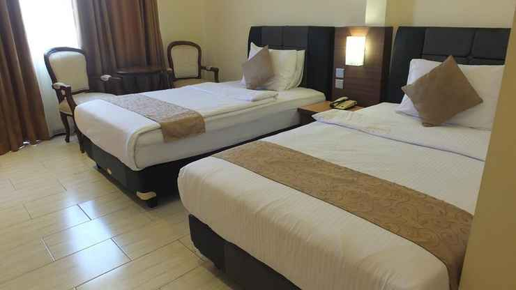 BEDROOM Hotel Jepara Indah