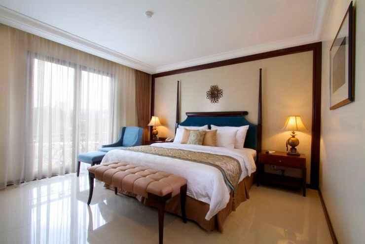 Asmila Boutique Hotel Bandung Low Rates 2020 Traveloka