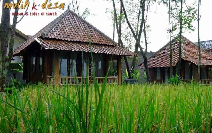 Mulih Ka Desa Hotel Garut - Cikuray Room Only Without Breakfast