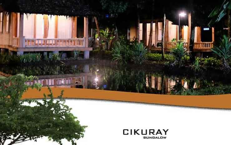 Mulih Ka Desa Hotel Garut - Cikuray