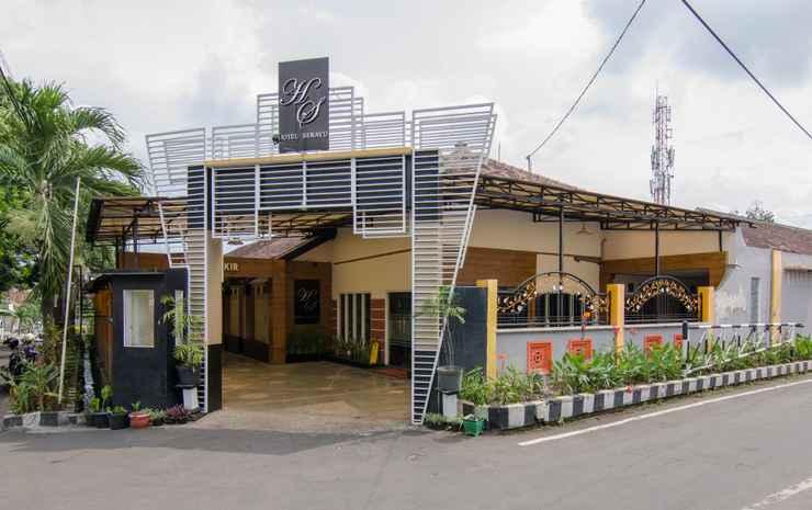 Hotel Serayu Malang Low Rates 2020 Traveloka