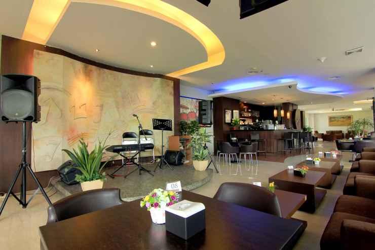 LOBBY Amalia Hotel Lampung