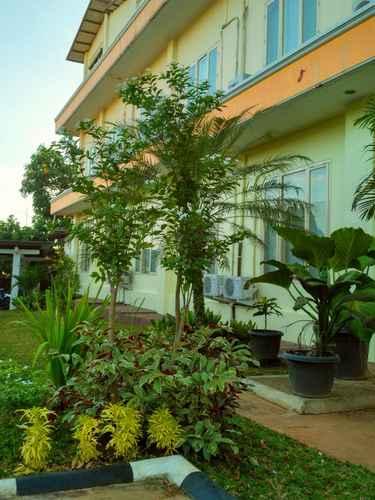 COMMON_SPACE Hotel Andalas Permai