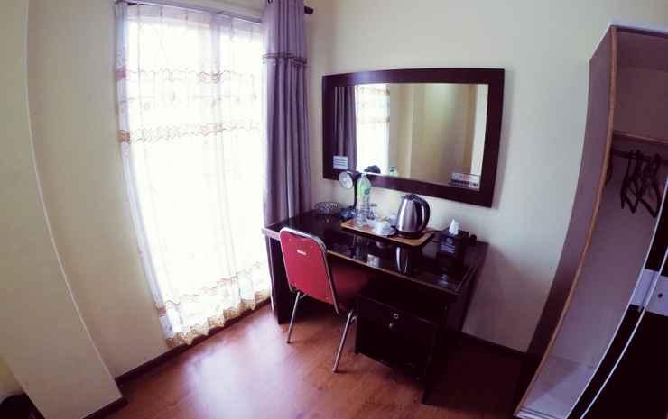 Hotel Andalas Permai Bandar Lampung - Deluxe Satu Bed