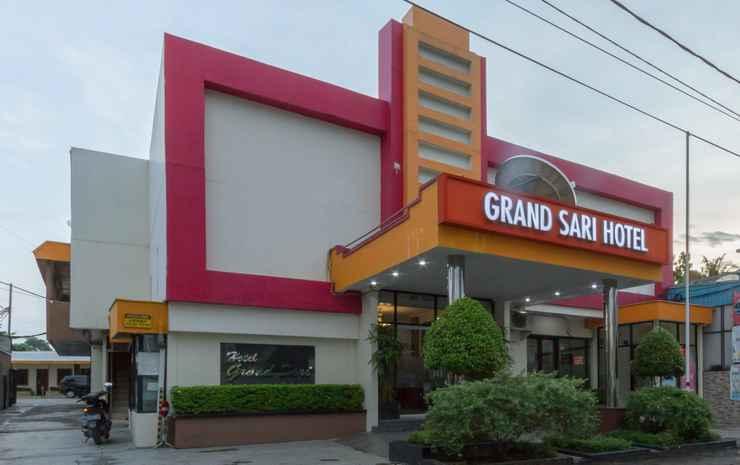 Grand Sari Hotel In East Padang Padang West Sumatra