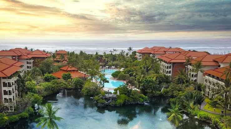 EXTERIOR_BUILDING Ayodya Resort Bali
