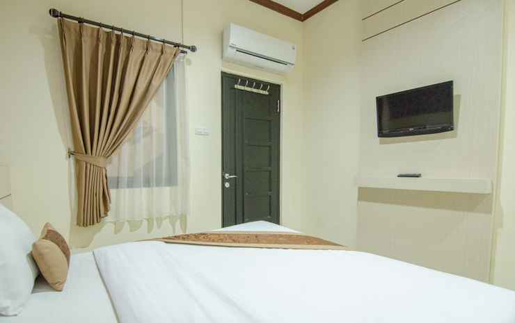 Lily Guest House Malang - Standard Double