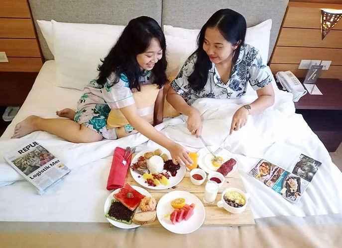 HOTEL_SERVICES Horison Lynn Yogyakarta