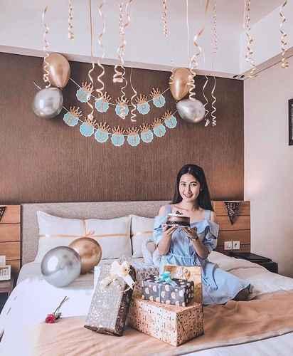 BEDROOM Horison Lynn Yogyakarta