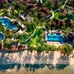 EXTERIOR_BUILDING Holiday Resort Lombok