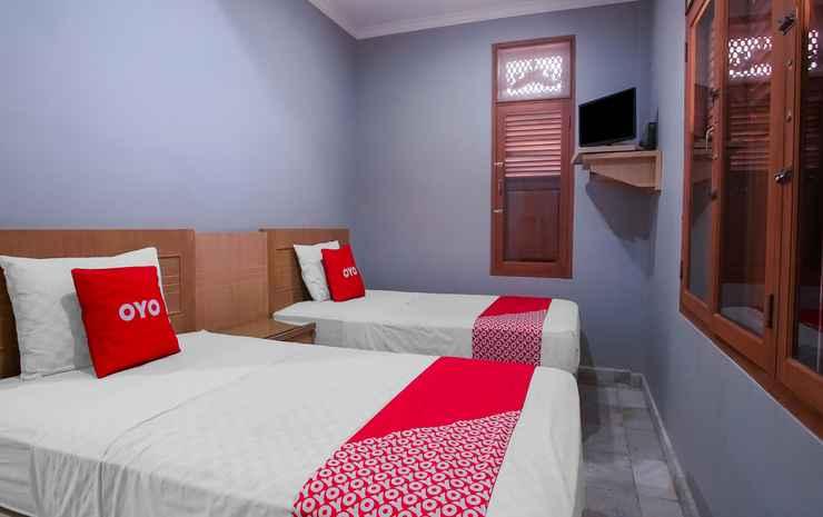 OYO 89999 Hotel Bumi Kedaton Resort Bandar Lampung - Deluxe Twin