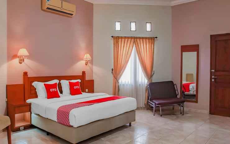 OYO 89999 Hotel Bumi Kedaton Resort Bandar Lampung - Suite Double