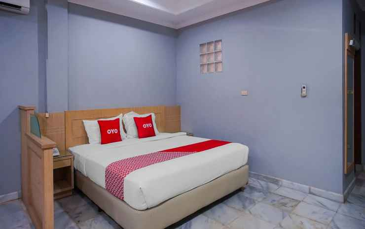 OYO 89999 Hotel Bumi Kedaton Resort Bandar Lampung - Deluxe Double