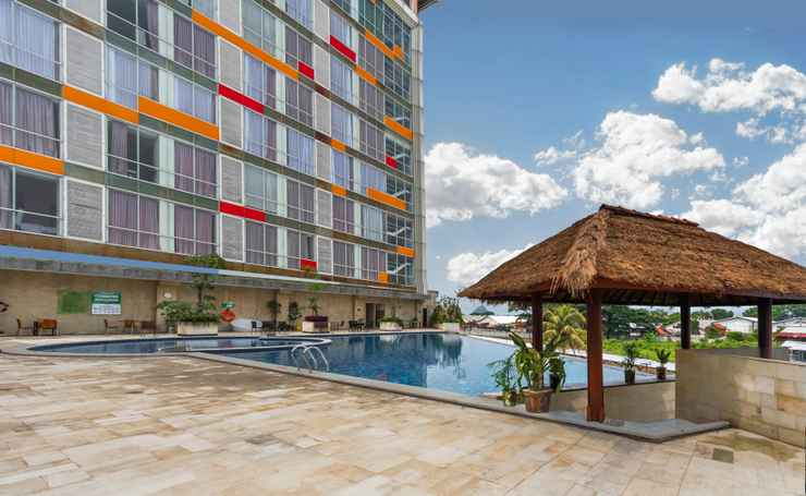 Ascent Premiere Hotel And Convention Formerly The Balava Hotel Malang Low Rates 2020 Traveloka