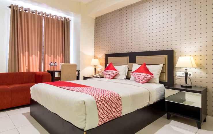 OYO Flagship 1348 Hotel Home Anaya Medan - Deluxe Double