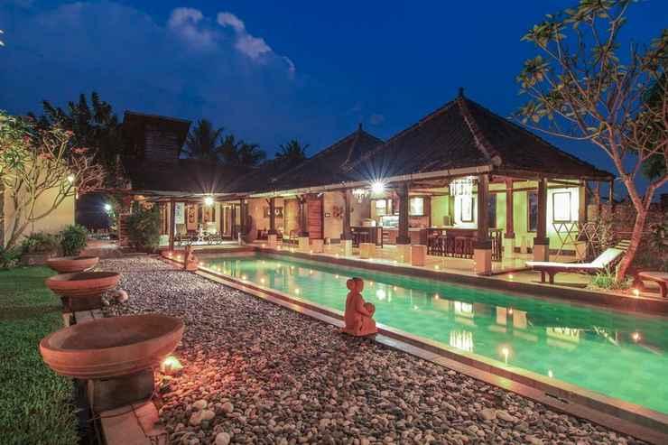 EXTERIOR_BUILDING Villa Padi Pakem