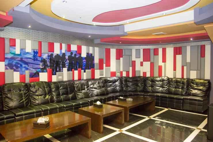 LOBBY Hotel Kini Pontianak