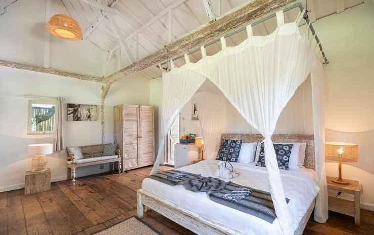 Gili Eco Villas Lombok - One Bedroom Bungalow (include breakfast)