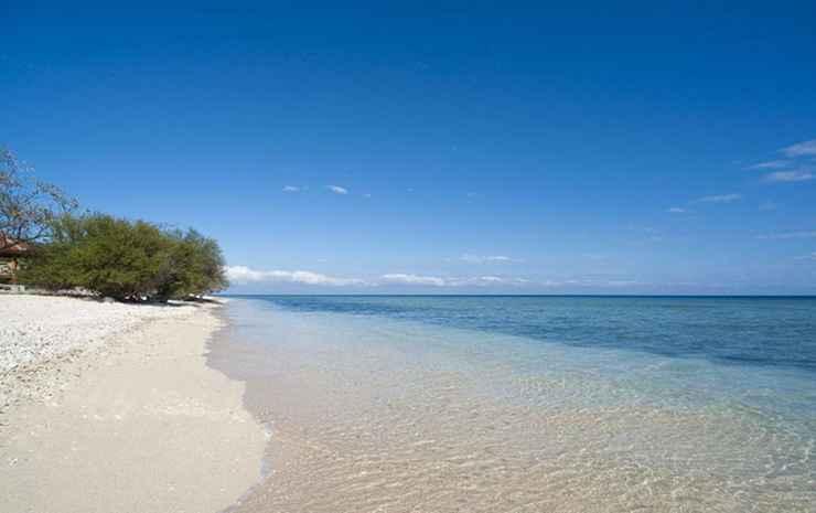 Gili Eco Villas Lombok -