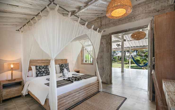 Gili Eco Villas Lombok - Three Bedroom Villa (include breakfast)