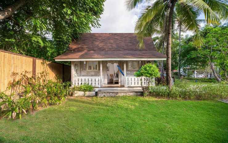 Gili Eco Villas Lombok - One bedroom bungalow (room only)