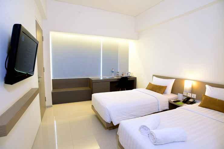 BEDROOM Hotel Grand Zuri Lahat